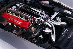 Hennessey Venom GT Engine