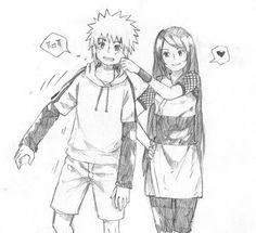 Minato&kushina
