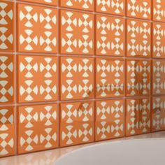 Gallery | Oscar & Izzy Ceramic Tiles