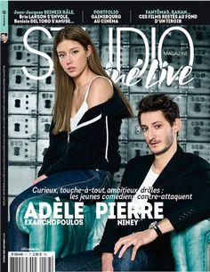 Cover studiocinelive