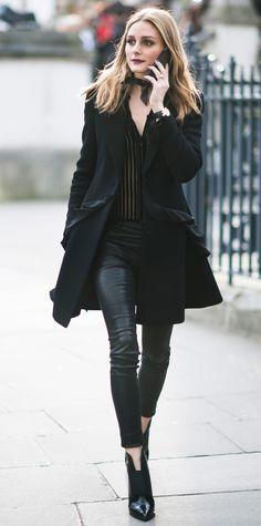 Olivia Palermo - Olivia Palermo Best Looks #oliviapalermo #oliviapalermostyle #streetstyle #celebritystyle #loveluxury