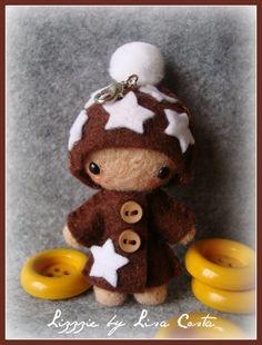 Pandistelle cookie inspiration