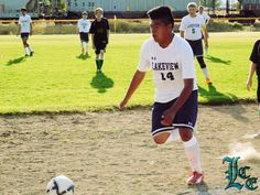 Wednesday, Sept. 7, 2016: Juan Moreno scored two goals and Eddie Ruiz added a third, but it wasn't enough for Lakeview High School boys soccer falling to Rogue River 8-3. It was the second loss in as many days for LHS to open the 2016 season. For more read the Wednesday, Sept. 14, 2016 Lake County Examiner.