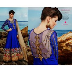 Royal Queen Designer Salwar Kameez at $130 with free shipping offer