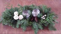 Made by Wan. Christmas Deco