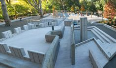 East and 72nd Street Playground