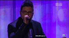 Ics a @X Factor Italia - 9^ puntata 07.12.2012