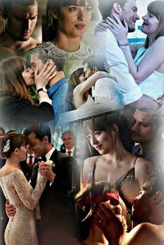Ana and Christian