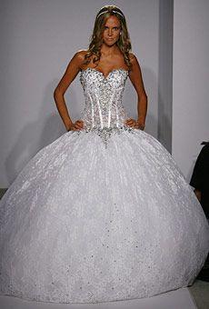 Stunning Featured Dresses Season Say Yes to the Dress TLC Wedding ideas Pinterest Wedding dress Future and Wedding