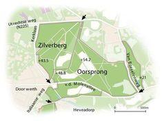 GLK   Landgoed Oorsprong Map, Location Map, Maps