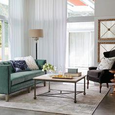 Evangeline Sofa