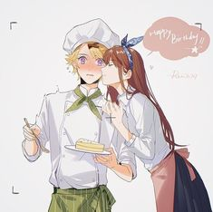 Reii — [魔女集会で会いましょう] AU Witch mc x choi twins Mystic Messenger Zen, Mystic Messenger Fanart, Yandere, Yoosung X Mc, Messenger Games, Mystic Messenger Characters, A Silent Voice, Happy Birthday, Fan Art