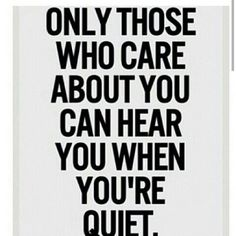I like that kind of friend.  I'm not the most talkative.