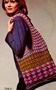 Gypsy Bag | Free Patterns
