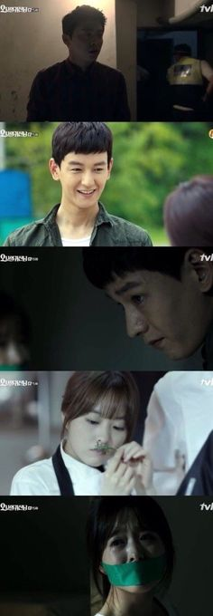 [Spoiler] Added episodes 15 and 16 captures for the Korean drama 'Oh My Ghostess' @ HanCinema :: The Korean Movie and Drama Database Pop Music Artists, K Pop Music, Ex Girlfriend Club, Oh My Ghostess, Lim Ju Hwan, Jung Suk, Park Bo Young, Arts Award, Low Self Esteem
