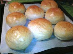 recipe_for Házi zsemle