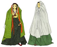 Women's Overgarment by Glimja on deviantART