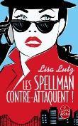 Roman de poche : Les Spellman contre-attaquent, Lisa Lutz