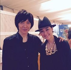 シシド・カフカちゃんとROCK IN JAPAN FESTIVAL 2016