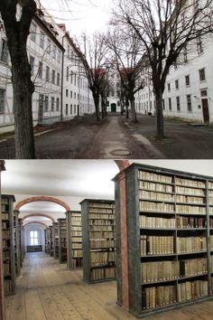"""Franckesche Stiftungen Halle von """"mano's welt"""""""