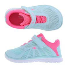 more photos 36f78 f12c1 Gusto, Toddler Girl, Running Shoes, Baby Shoes, Champion, Mint, Peppermint,  Petite Fille, Running Trainers