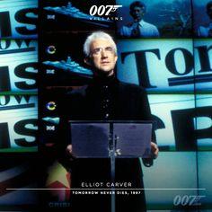 James Bond Villians | Bond Villains
