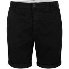 Men's Topman Stretch Skinny Fit Chino Shorts ($40) ❤ liked on Polyvore featuring men's fashion, men's clothing, men's shorts, mens chino shorts, mens shorts, mens clothing, men's apparel and mens stretch shorts