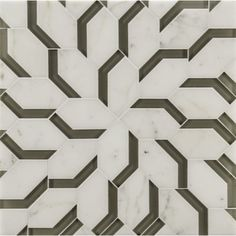 spring petite mosaic in moonstone white clear glass and timber beige