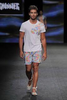 Male Fashion Trends: Croissier Spring/Summer 2016 - Gran Canaria Moda Cálida