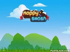 Happy Smash  Android Game - playslack.com , voyage distinct demolishes on distinct environments of the planet and liberate attractive beasts. combat the attractive bad forces and conquer them. The Acheronian forces are hiding in distinct environments of the world of this game for Android. They are attempting  to enslave attractive beasts and you have an all-important quest to liberate them. Go back to medieval polyhedrons, stadium, Easter isle, and other beautiful areas of the Earth. Use…