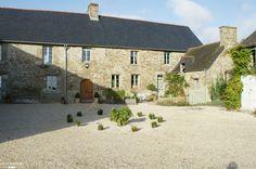 Basse Normandie France