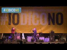 TOUR #IODICONO - Torino