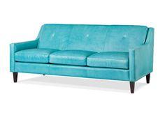 """claudette sofa. hancock & moore (""""franklin sofa""""). rafel cavier, Möbel"""