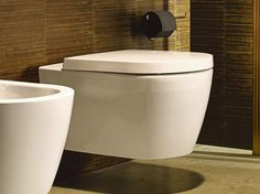 ME H�ngendes WC by DURAVIT Design Philippe Starck