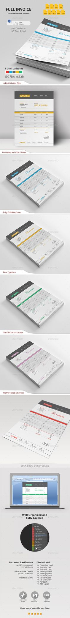 Invoice - Download Invoice
