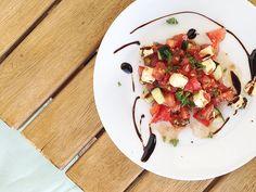 Rezepte - Rebecca's Food Blog