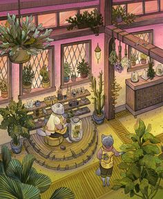 nimasprout - Art by Nicole Gustafsson: Available Original Paintings