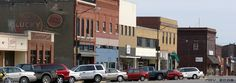 Downtown Statesville, NC - Home Sweet Home
