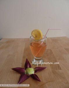 Enginar Yaprağı Şerbeti Çayı | Mutfak Penceresi