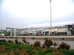 DORA-1 (7.9 MWe) by Menderes Geothermal in Aydın-Köşk (photo credit: ORMAT)