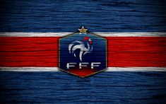 Simple Tips To Help You Understand Footy. Football is a great new sport to try. People at any age and skill level can enjoy football. France National Football Team, France National Team, Sports Wallpapers, Hd Widescreen Wallpapers, Royal Enfield Stickers, Equipement Football, France Team, Team Wallpaper, Football Team Logos