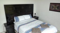 Cottage No 5 Main Bedroom East London, Cottage, Bedroom, Furniture, Home Decor, Decoration Home, Room Decor, Bed Room, Cottages