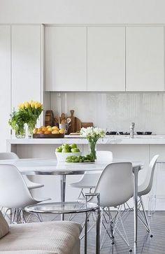 201 mejores imágenes de Mesas de cocina en 2019 | Interior design ...