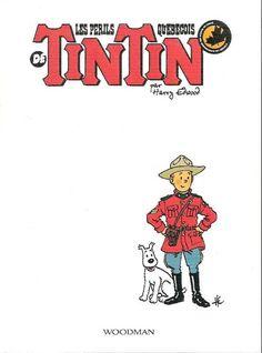 Les Aventures de Tintin - Album Imaginaire - Tintin