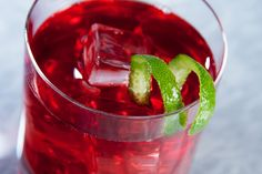 The Scarlet O'Hara is a fun drink and an absolute delight on a steamy summer day. Discover how easy it is to make this classic Southern cocktail.