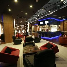 6 Sports Bar Interior Design Sports Bar And Lounge Is A Five Star Sports Bar In Le M Ridien