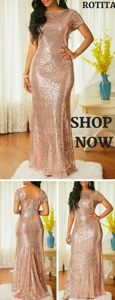 Quite party dress,From parties and formal dinners to work events and casual summer afternoons,our women's dress selection features something fllatering for every occasion. Event Dresses, Formal Dresses, Occasion Dresses, Formal Wear, Wedding Reception Outfit, Wedding Parties, Wedding Ideas, Mom Dress, Trendy Clothes For Women
