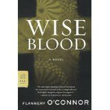 Flannery O'Connor -- WISE BLOOD