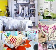 College Apartment Decorating Ideas › InteriorFind