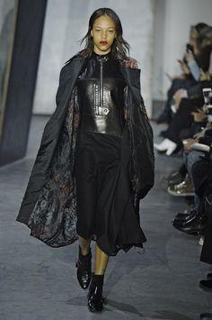 We Run This Town: Black Models Shine at New York Fashion Week   Essence.com